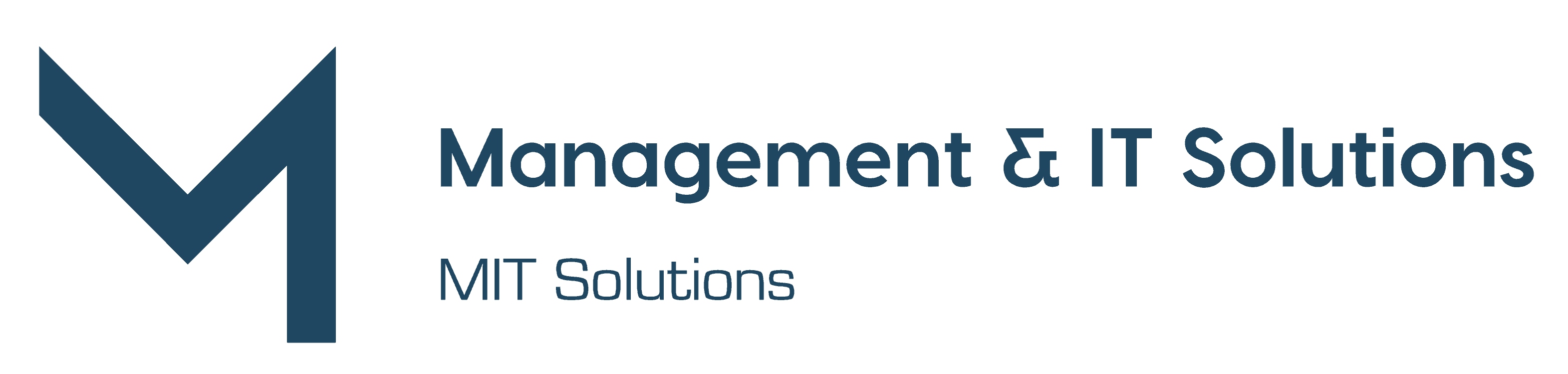 Management & IT Solutions bvba